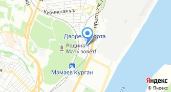 Бакс на карте