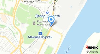 АО ИВЦ ЖКХ и ТЭК на карте
