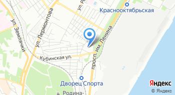 ОфПоли на карте