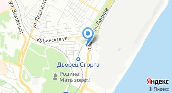 Интерьерный бутик Modo на карте