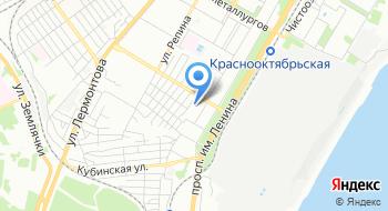 СтройСервисМонтаж на карте