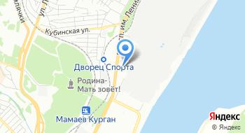 Приборсервис на карте