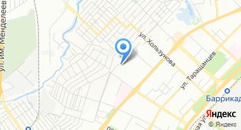 Волгоградское областное отделение Всероссийское общество автомобилистов на карте