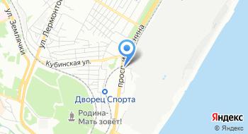 Промтехмаркет на карте
