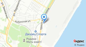 Компания Трейд-Капитал на карте