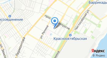 Павильон №17 на карте