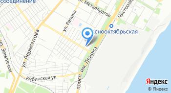 Зоостиль на карте