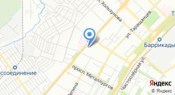 Avto34Garant.ru на карте