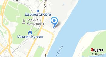 Связь Комплекс на карте