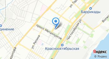 ВолгаСтройКомплект на карте