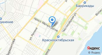 Магазин Профит на карте