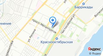 Сервисный центр Panasonic на карте