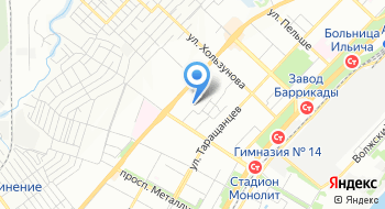 МОУ Центр развития ребенка-детский сад №27 на карте