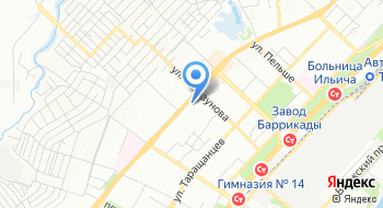 Информационное агентство Спорт-34 на карте