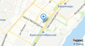Кредитный потербительский кооператив Николаевский на карте