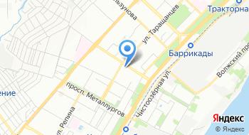 Компания ПНП-Сервис на карте