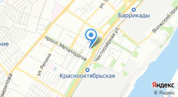 Пивзавод Гелидор на карте