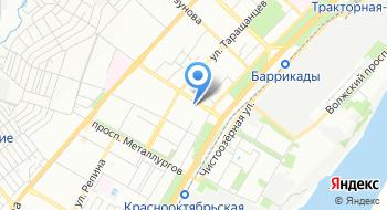 Капучино на карте