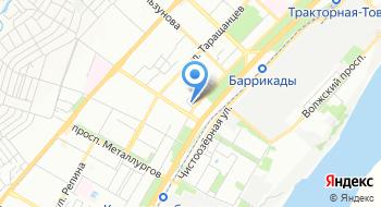 МЭЛССИ на карте
