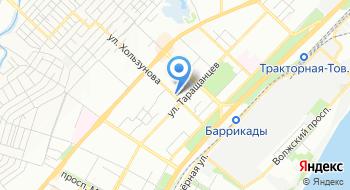 Волга Дом на карте