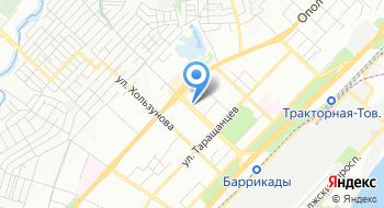 Рrazdnik-vlg на карте