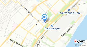 Авиационно-технический клуб на карте