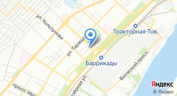Зоологический центр Красный на карте