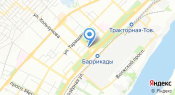 Интернет-магазин подаркоff на карте