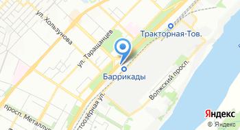 Центральное конструкторское бюро Титан на карте