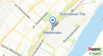 ФНПЦ Титан-Баррикады на карте
