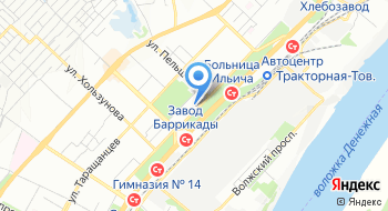 Салон Театр Эротики на карте