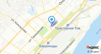ГУЗ Клиническая больница №5 Родильный дом на карте