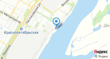 Яхт-клуб Пилигрим на карте