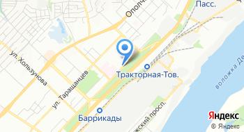 Декор-проф на карте