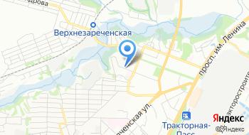 Автобусград.РФ на карте
