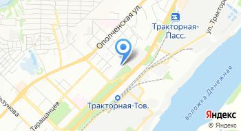 Центр Нейро на карте