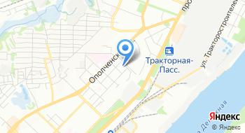 Олта на карте