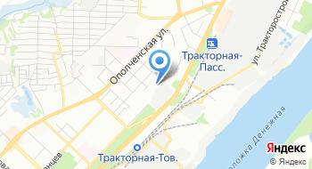 Аудит-Гарант на карте