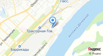 УМР-4 на карте