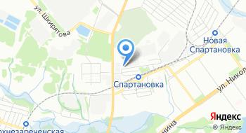Импорт-Лифт на карте
