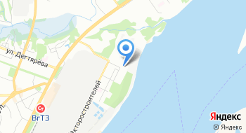 ГКОУ Волгоградский педагогический лицей-интернат имени Ф.Ф. Слипченко на карте