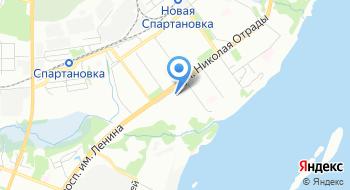 Магазин Газон и Техника на карте