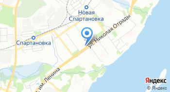 Зоомагазин Рыбалка на карте