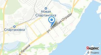 Волгоградские окна на карте