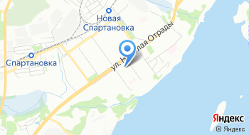 СЛМ-Комплект на карте