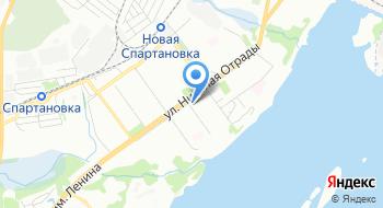 Кафе-бар Cherry на карте