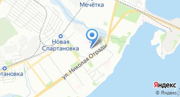 РегионСбытРегламент на карте
