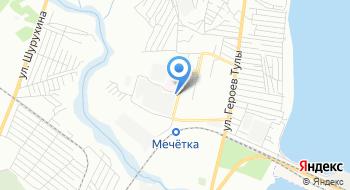 Сиа Интернейшенл ЛТД на карте