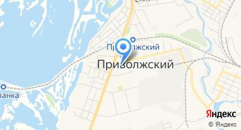 Покровский радиотелефон на карте