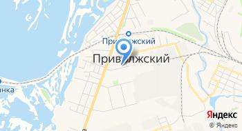 Государственное учреждение здравоохранения Энгельсская городская поликлиника №4 на карте